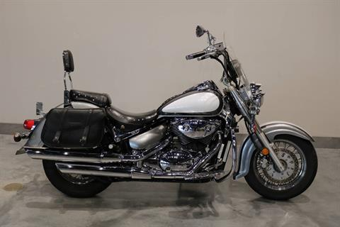 2003 Suzuki Intruder® Volusia in Saint Paul, Minnesota - Photo 1