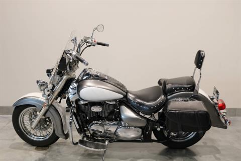 2003 Suzuki Intruder® Volusia in Saint Paul, Minnesota - Photo 2