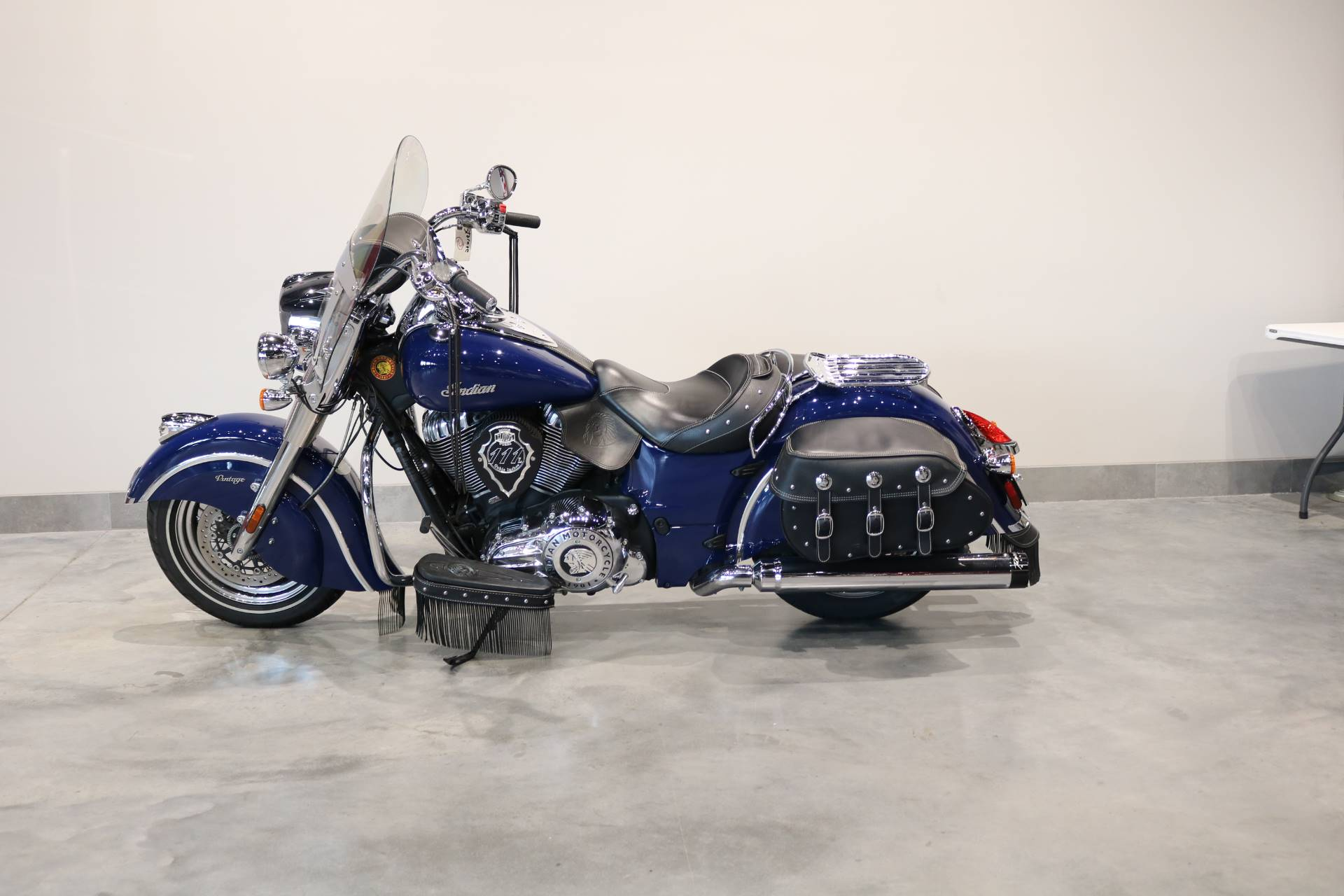 2014 Indian Chief® Vintage in Saint Paul, Minnesota - Photo 2