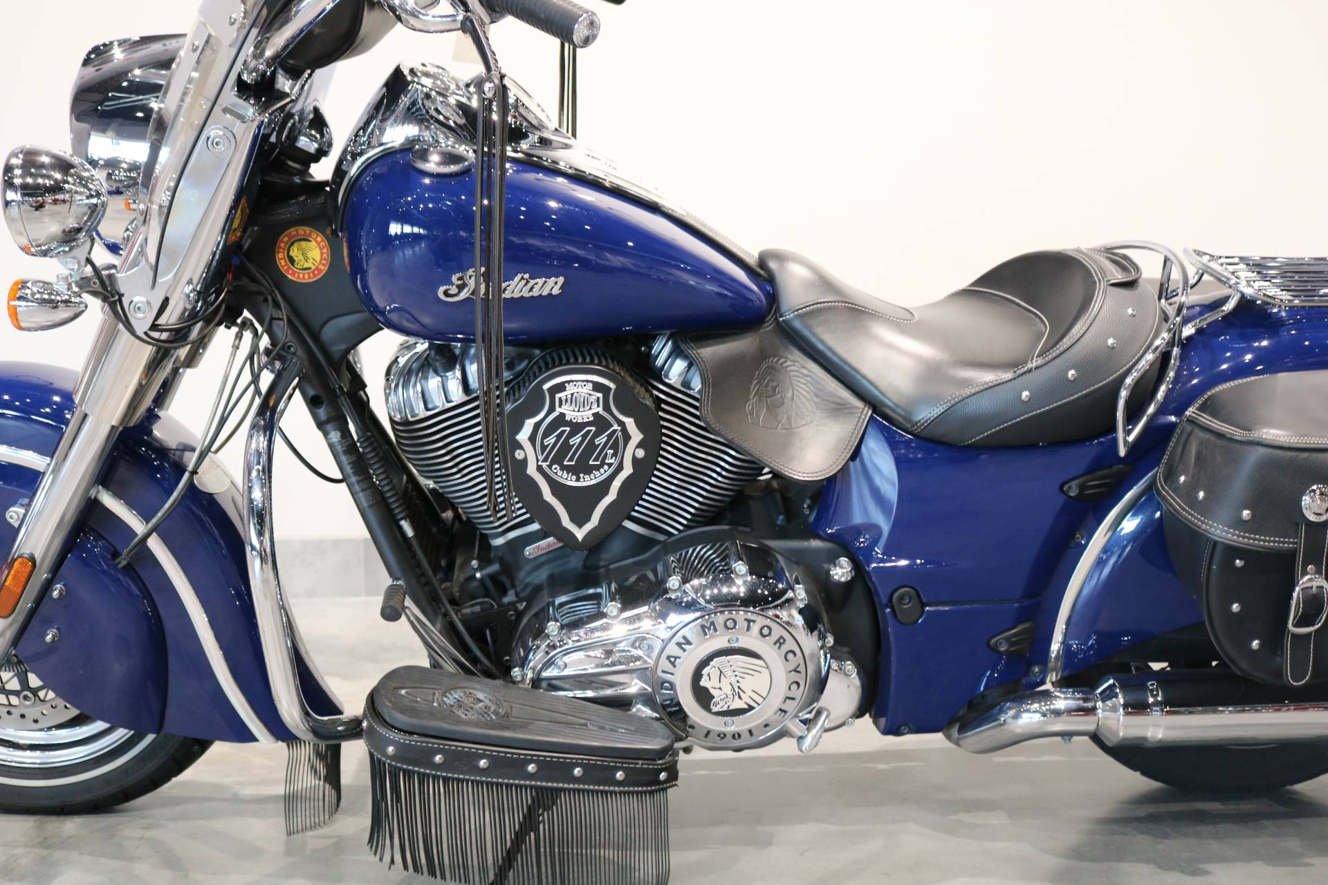 2014 Indian Chief® Vintage in Saint Paul, Minnesota - Photo 4
