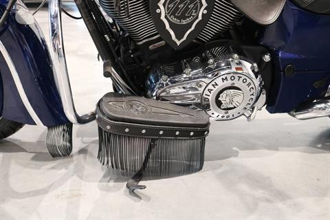 2014 Indian Chief® Vintage in Saint Paul, Minnesota - Photo 12