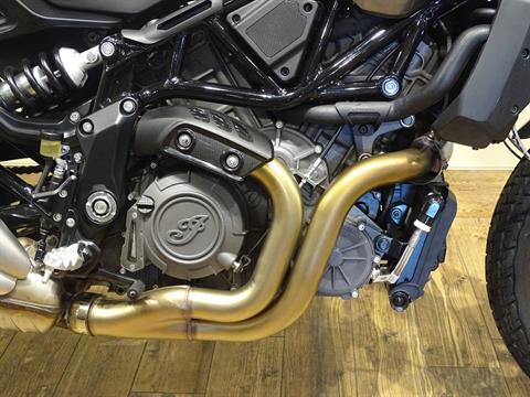 2019 Indian FTR™ 1200 S in Saint Paul, Minnesota - Photo 3