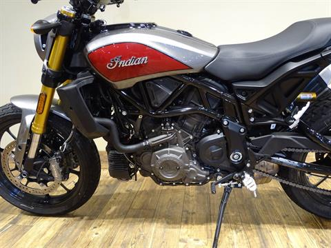 2019 Indian FTR™ 1200 S in Saint Paul, Minnesota - Photo 4
