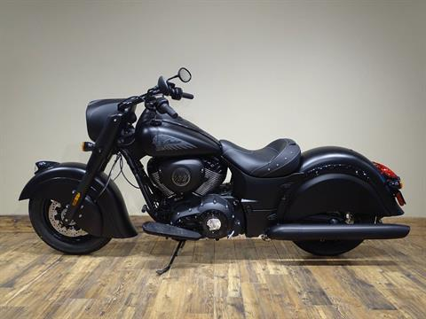 2019 Indian Chief® Dark Horse® ABS in Saint Paul, Minnesota - Photo 2