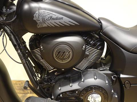 2019 Indian Chief® Dark Horse® ABS in Saint Paul, Minnesota - Photo 4