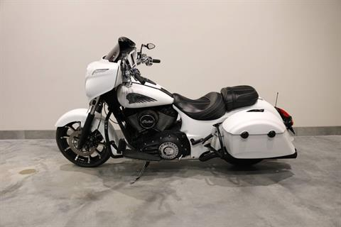 2018 Indian Chieftain® Limited ABS in Saint Paul, Minnesota - Photo 2