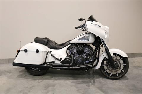 2018 Indian Chieftain® Limited ABS in Saint Paul, Minnesota - Photo 1
