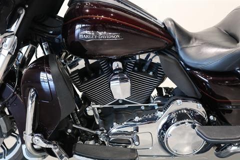 2014 Harley-Davidson Ultra Limited in Saint Paul, Minnesota - Photo 4
