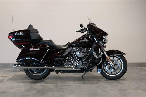 2014 Harley-Davidson Ultra Limited in Saint Paul, Minnesota - Photo 1