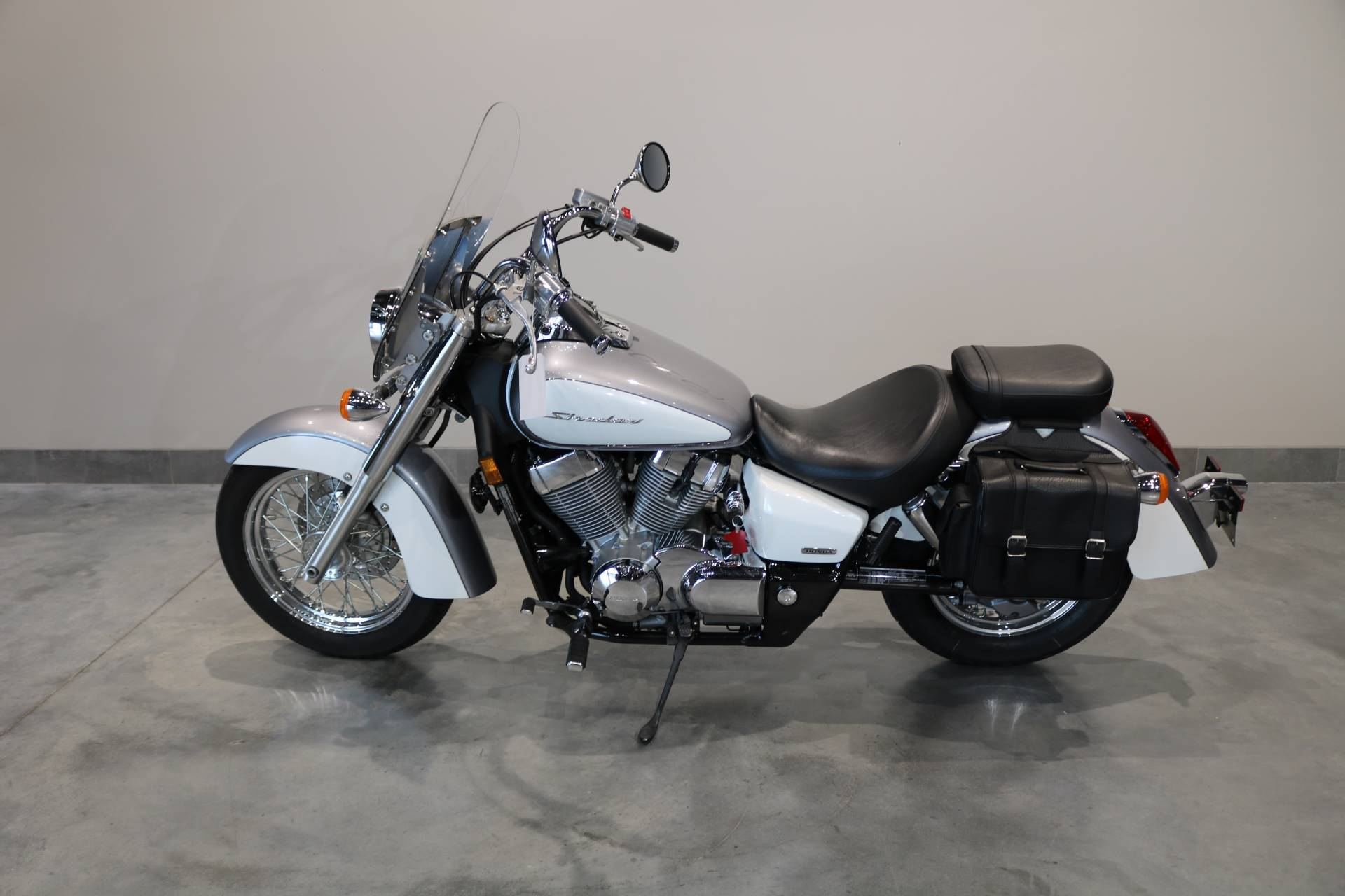 2013 Honda Shadow Aero® in Saint Paul, Minnesota - Photo 1