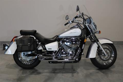 2013 Honda Shadow Aero® in Saint Paul, Minnesota - Photo 8