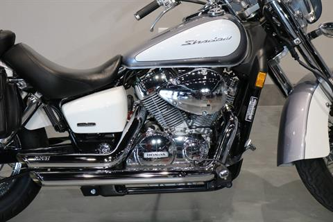 2013 Honda Shadow Aero® in Saint Paul, Minnesota - Photo 9