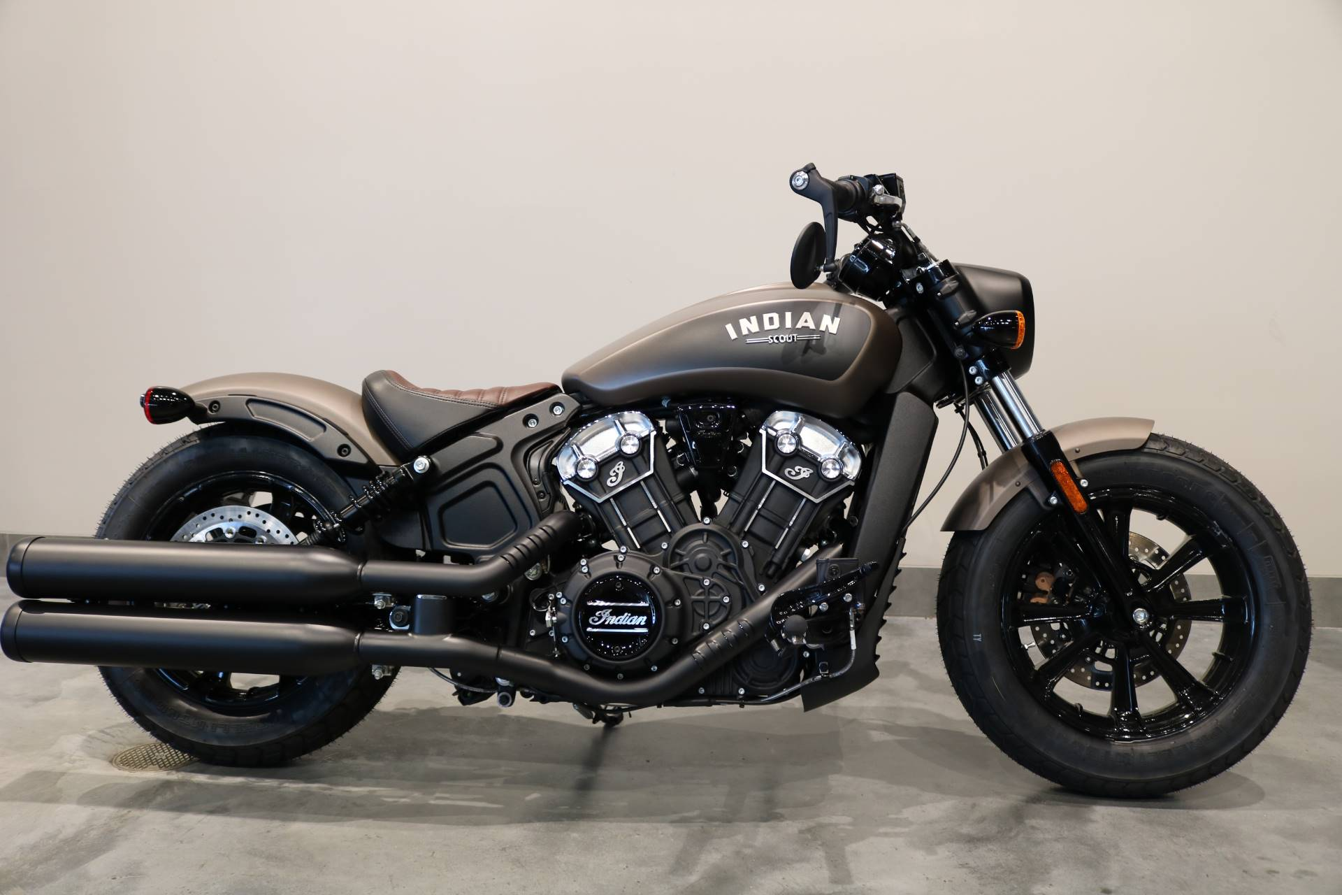2020 Indian Scout® Bobber ABS in Saint Paul, Minnesota - Photo 1