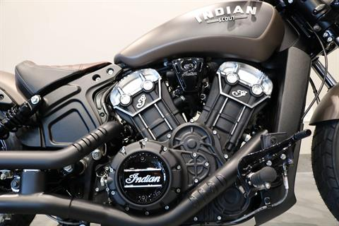 2020 Indian Scout® Bobber ABS in Saint Paul, Minnesota - Photo 3