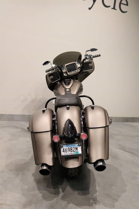 2018 Indian Chieftain® Limited ABS in Saint Paul, Minnesota - Photo 24