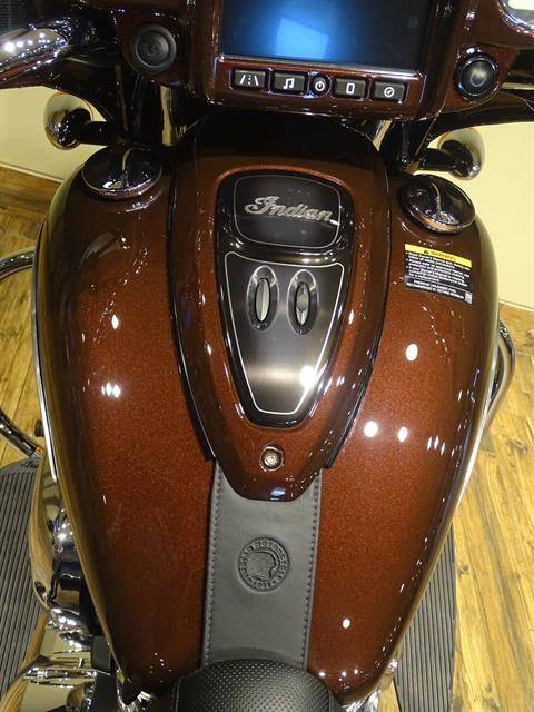 2019 Indian Chieftain® Limited ABS in Saint Paul, Minnesota - Photo 7