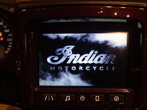 2019 Indian Chieftain® Limited ABS in Saint Paul, Minnesota - Photo 8