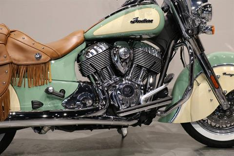 2020 Indian Chief® Vintage ABS in Saint Paul, Minnesota - Photo 3