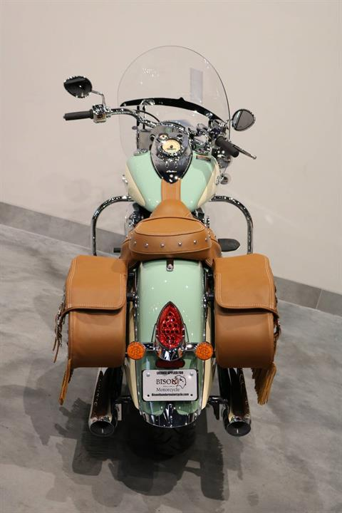 2020 Indian Chief® Vintage ABS in Saint Paul, Minnesota - Photo 12