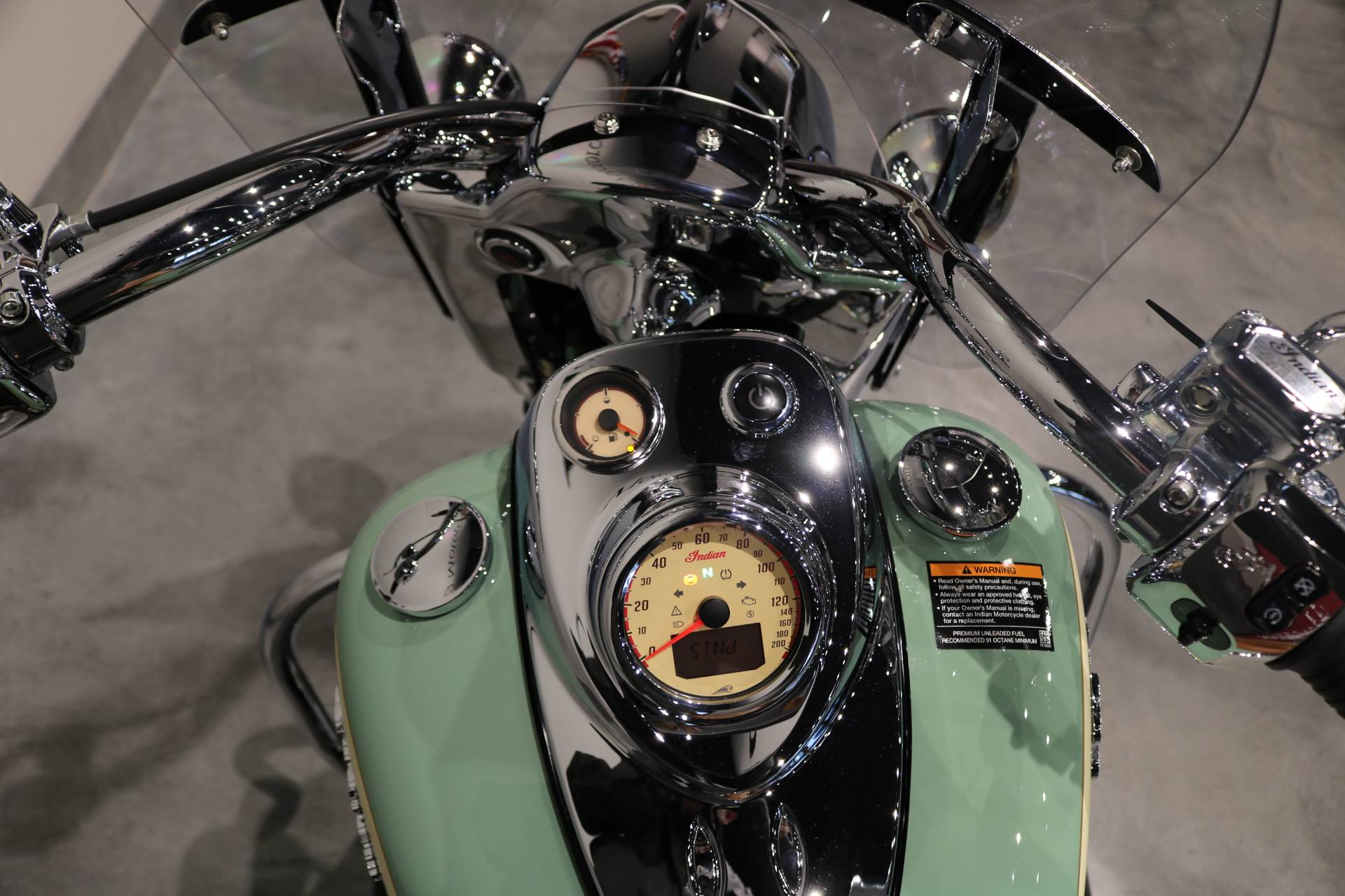2020 Indian Chief® Vintage ABS in Saint Paul, Minnesota - Photo 7