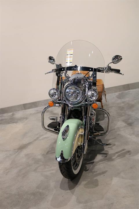 2020 Indian Chief® Vintage ABS in Saint Paul, Minnesota - Photo 6