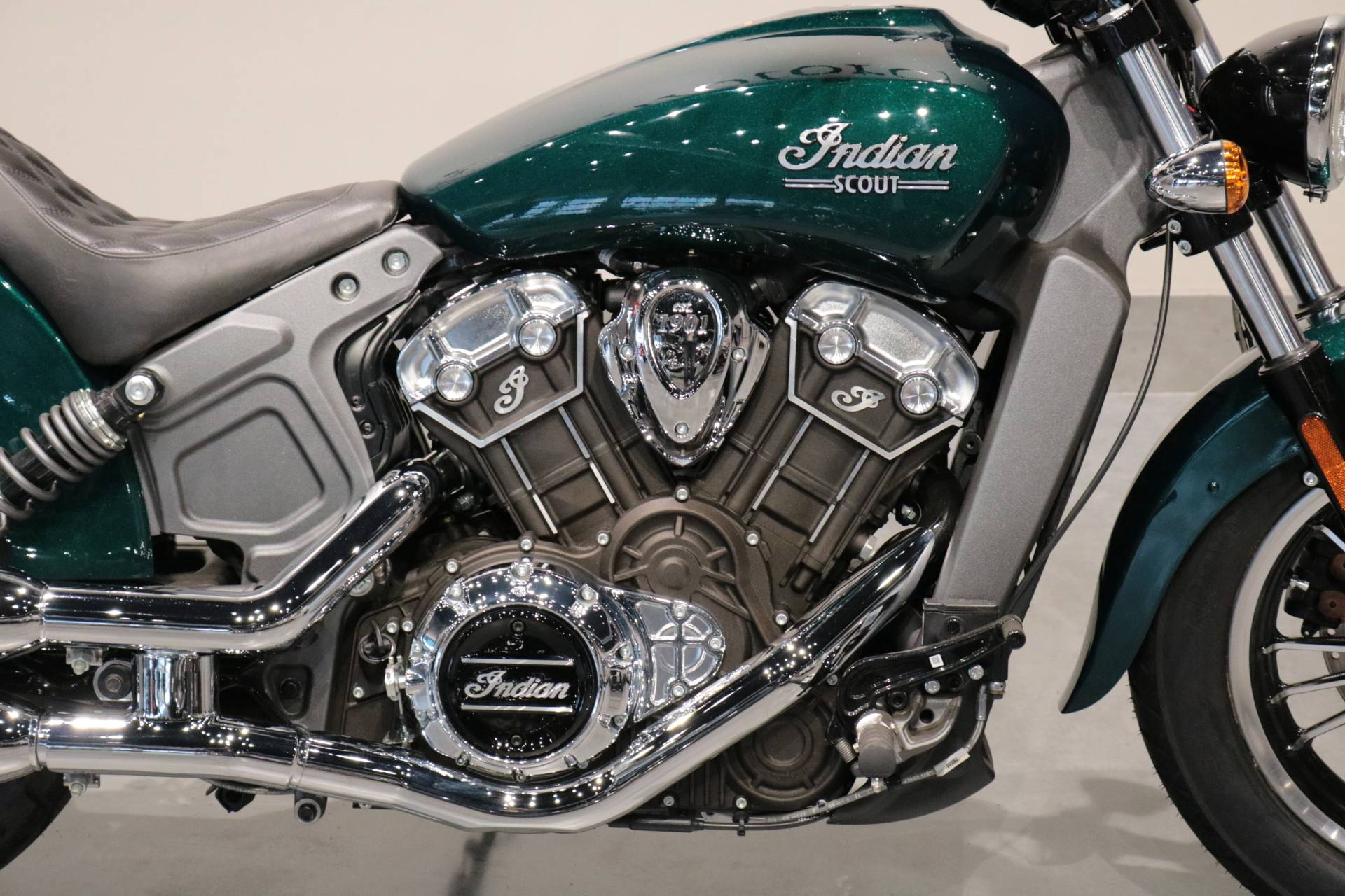 2019 Indian Scout® ABS in Saint Paul, Minnesota - Photo 3