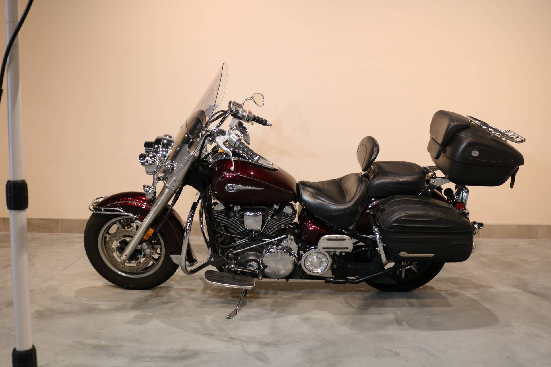 2005 Yamaha Road Star in Saint Paul, Minnesota - Photo 2