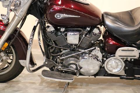 2005 Yamaha Road Star in Saint Paul, Minnesota - Photo 4