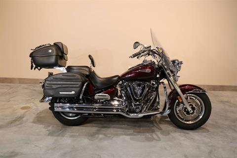 2005 Yamaha Road Star in Saint Paul, Minnesota - Photo 1