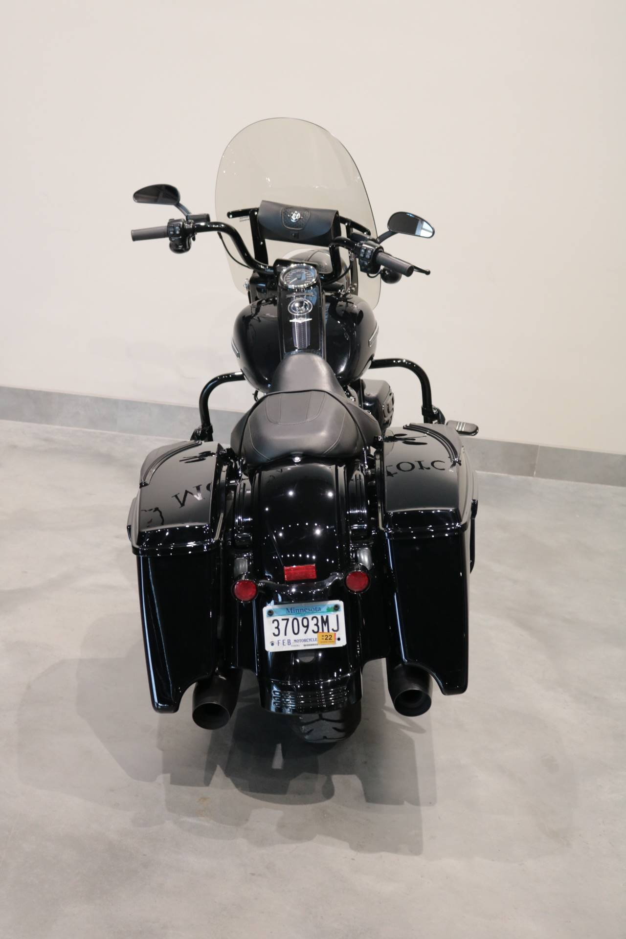 2018 Harley-Davidson Road King® Special in Saint Paul, Minnesota - Photo 14