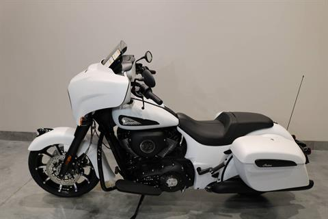 2019 Indian Chieftain® Dark Horse® ABS in Saint Paul, Minnesota - Photo 2