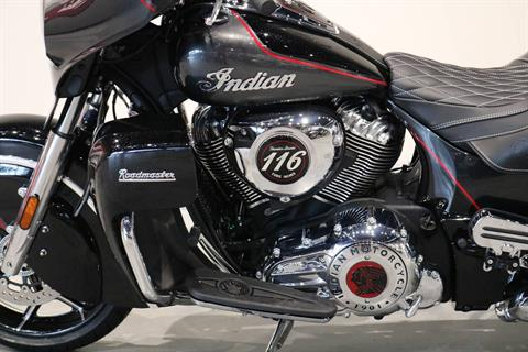 2020 Indian Roadmaster Elite in Saint Paul, Minnesota - Photo 4