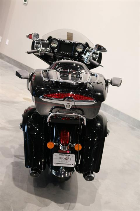 2020 Indian Roadmaster Elite in Saint Paul, Minnesota - Photo 13