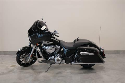 2021 Indian Chieftain® Limited in Saint Paul, Minnesota - Photo 2