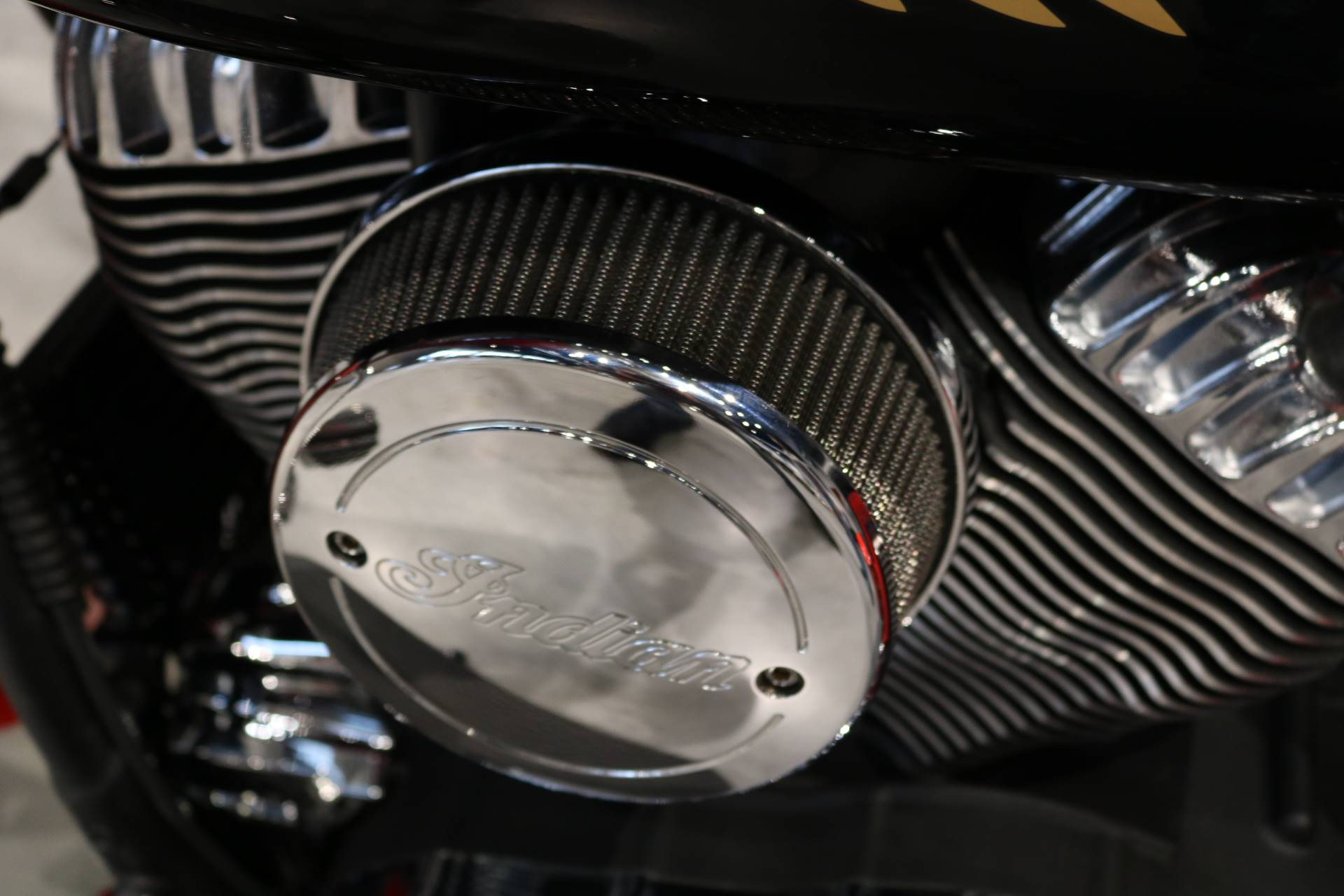 2017 Indian Chieftain® Limited in Saint Paul, Minnesota - Photo 11