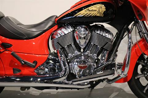 2017 Indian Chieftain® Limited in Saint Paul, Minnesota - Photo 3
