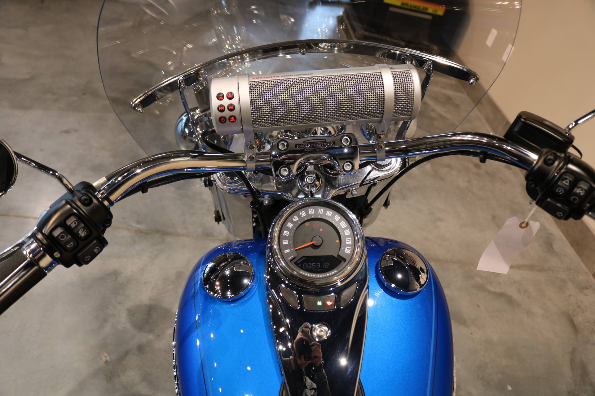 2018 Harley-Davidson Softail® Deluxe 107 in Saint Paul, Minnesota - Photo 4