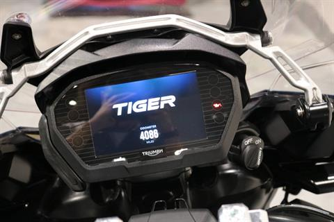 2019 Triumph Tiger 1200 XRx in Saint Paul, Minnesota - Photo 7