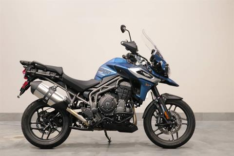 2019 Triumph Tiger 1200 XRx in Saint Paul, Minnesota - Photo 1