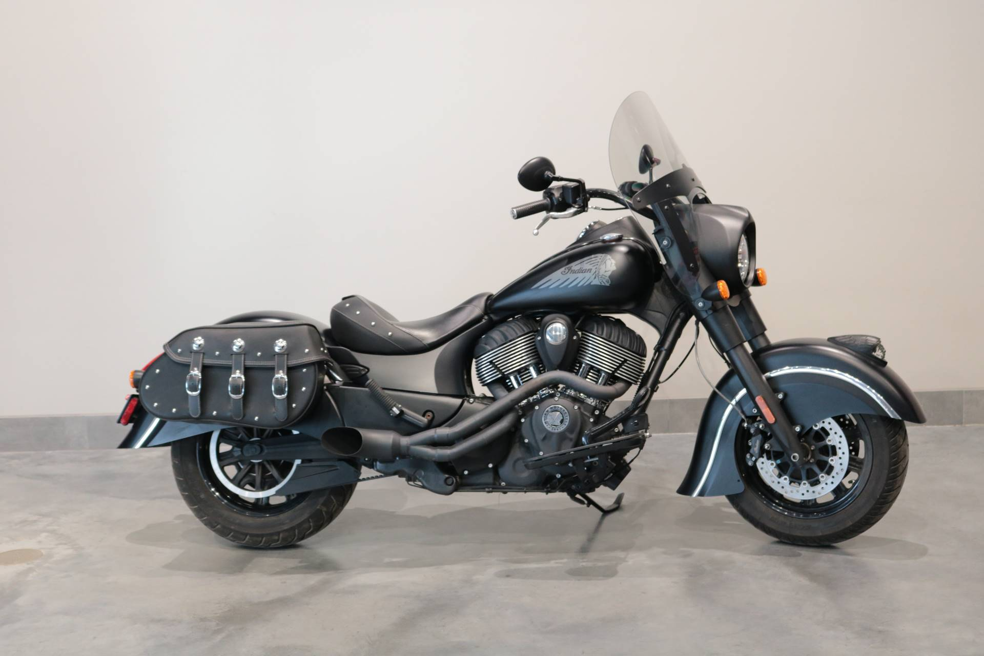 2016 Indian Chief Dark Horse® in Saint Paul, Minnesota - Photo 1