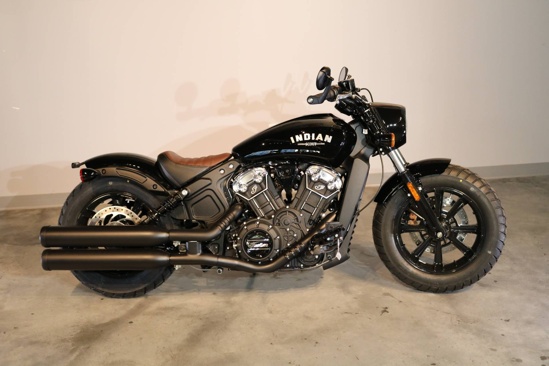 2019 Indian Scout® Bobber in Saint Paul, Minnesota - Photo 1