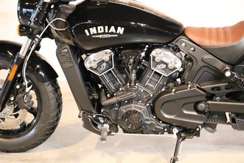2019 Indian Scout® Bobber in Saint Paul, Minnesota - Photo 3