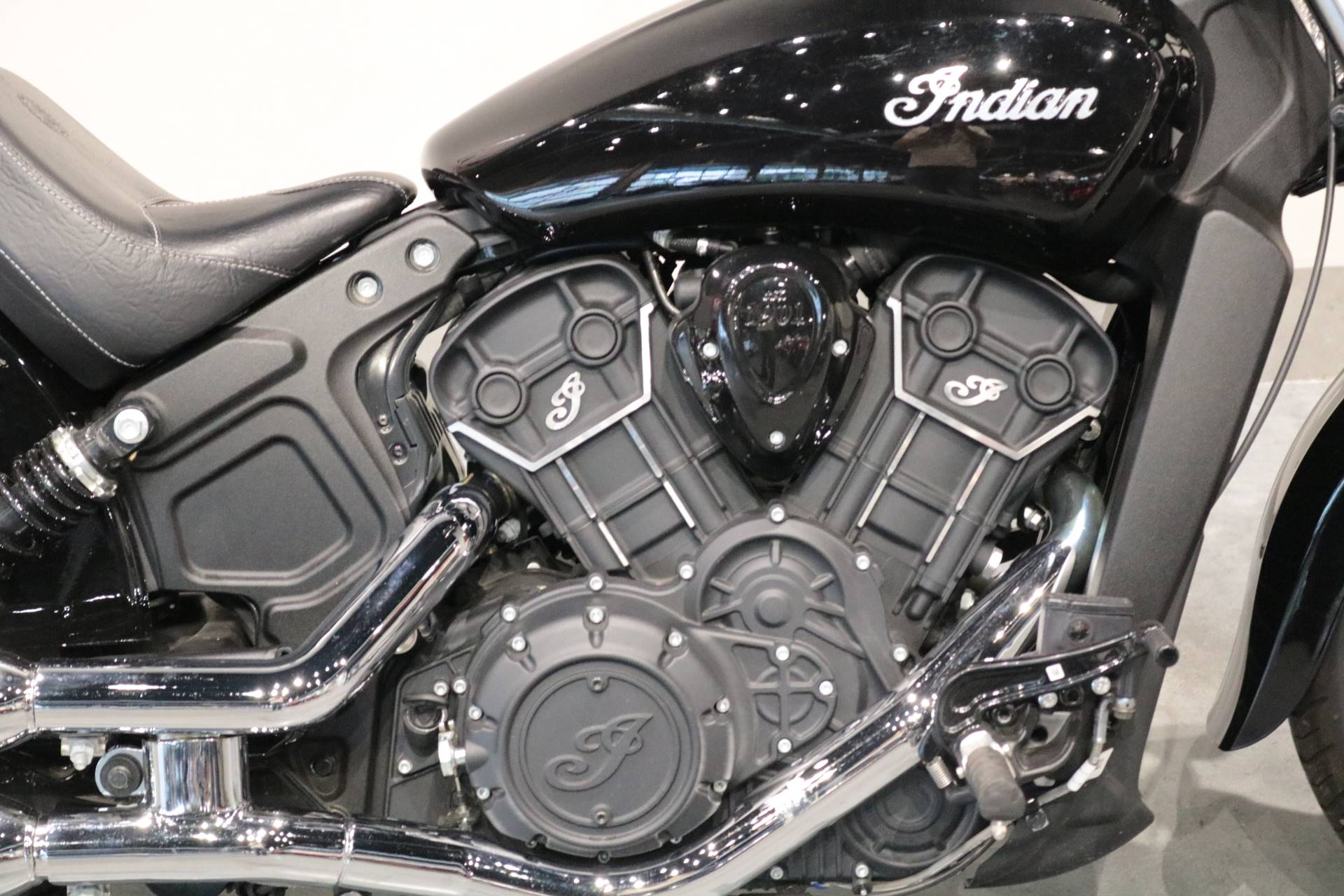 2019 Indian Scout® Sixty ABS in Saint Paul, Minnesota - Photo 3