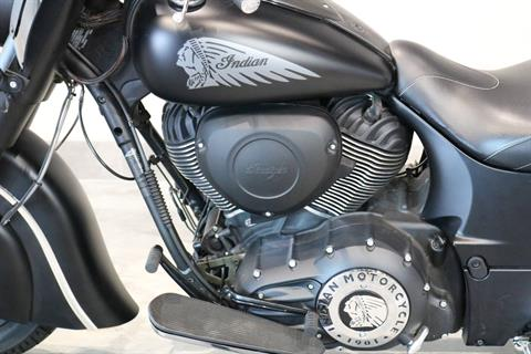 2017 Indian Chief Dark Horse® in Saint Paul, Minnesota - Photo 10