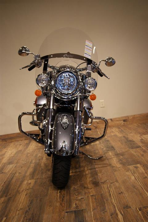 2019 Indian Springfield® ABS in Saint Paul, Minnesota - Photo 11