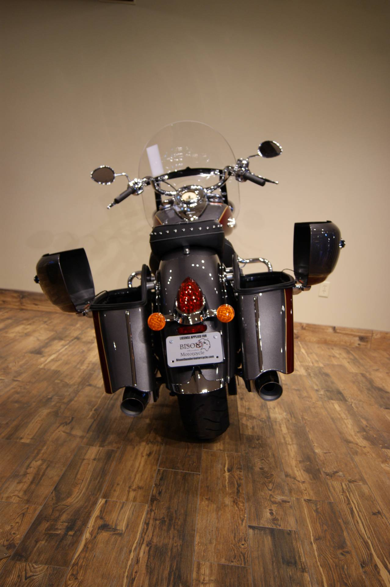 2019 Indian Springfield® ABS in Saint Paul, Minnesota - Photo 12