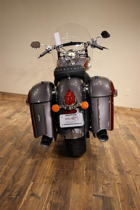 2019 Indian Springfield® ABS in Saint Paul, Minnesota - Photo 13