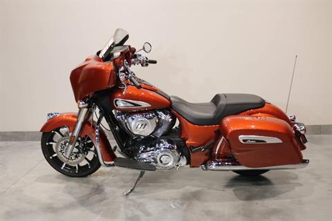 2019 Indian Chieftain® Limited Icon Series in Saint Paul, Minnesota - Photo 2