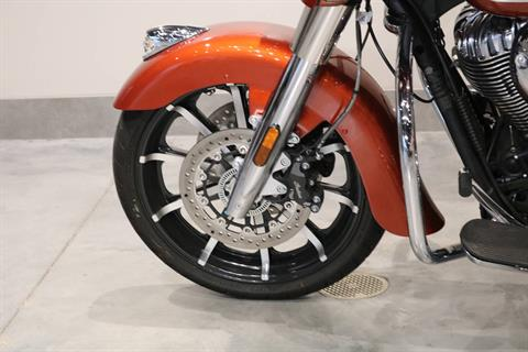 2019 Indian Chieftain® Limited Icon Series in Saint Paul, Minnesota - Photo 5