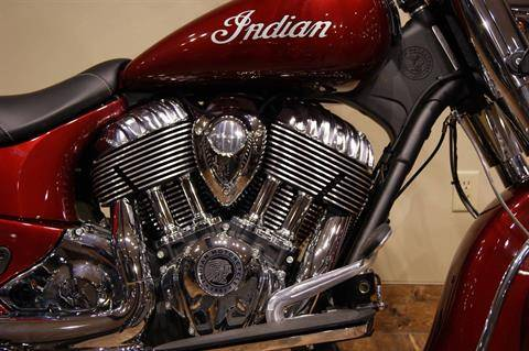 2018 Indian Chief® Classic ABS in Saint Paul, Minnesota - Photo 3